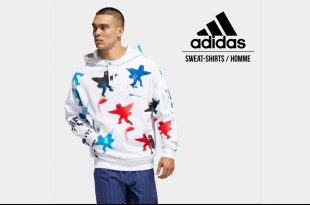 Catalogue Adidas Maroc Sweat-Shirts Homme