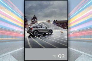 Catalogue Audi Q2 2020