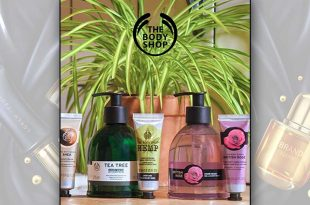 Catalogue The Body Shop Maroc en ligne