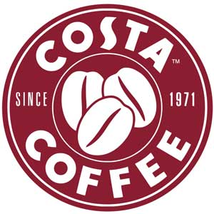 Costa Coffee Maroc Stay at home