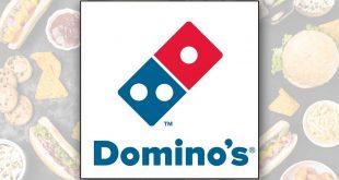 Domino's Pizza Maroc