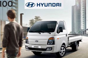Hyundai H100 2020 Prix Maroc