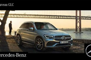 Mercedes Benz Nouveau GLC 2020 Prix Maroc