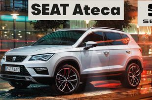 Seat Ateca 2020 Prix Maroc