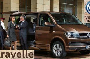 Volkswagen Caravelle 2020 Prix Maroc