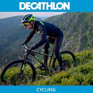 Catalogue Decathlon Cyclisme