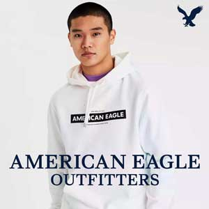 American Eagle Outfitters New Men's Collection