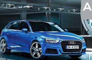 Catalogue Audi A3