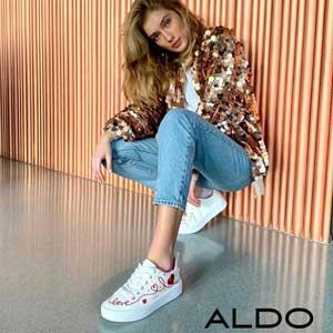 Catalogue Aldo New Season Collection