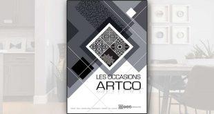Catalogue Les occasions Artco