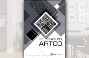 Catalogue Les occasions Artco