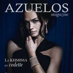 Catalogue Azuelos