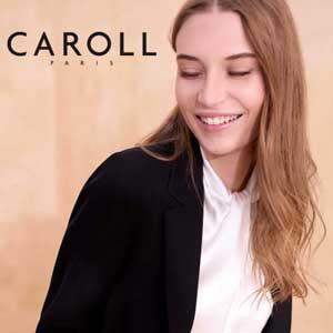 Catalogue Caroll Collection Printemps Été