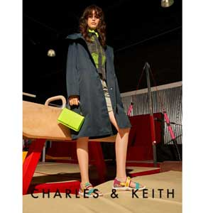 Catalogue Charles & Keith New Accessories Collection