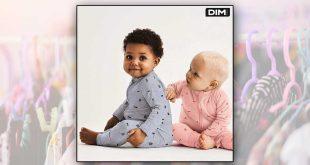 Catalogue DIM Baby