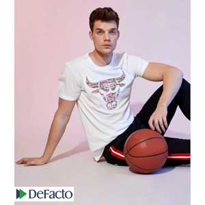 Catalogue Defacto New Season Men's Collection