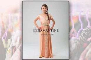Catalogue Diamantine Enfant Collection