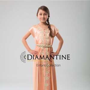 Catalogue Diamantine Enfant Collection