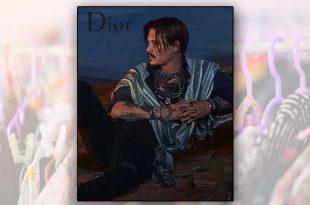 Catalogue Dior Men's Lookbook