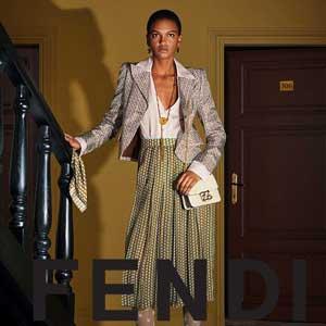 Catalogue Fendi Women's Collection