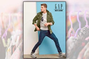 Catalogue Gap Men's Denim