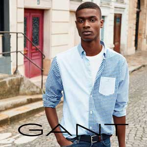 Catalogue GANT New Men's Arrivals