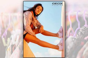 Catalogue GEOX New Collection