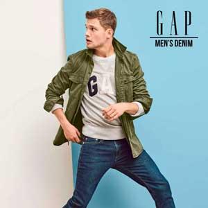 Catalogue Gap Men's Denim