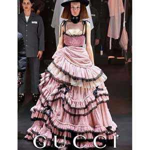 Catalogue Gucci Fall Winter 2020-21 Women's Collection