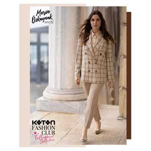 Catalogue KOTON Women's Collection