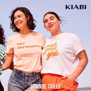 Catalogue Kiabi Grande Taille