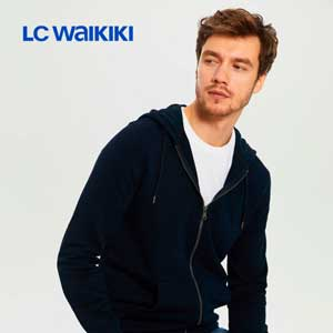 Catalogue Lc Waikiki Men's Collection