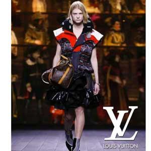 Catalogue Louis Vuitton Fall Winter Collection
