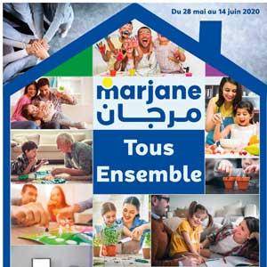Catalogue Marjane Market