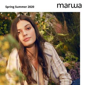 Catalogue Marwa Spring Summer 2020 Collection