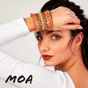 Catalogue Moa Bijoux Fantaisies