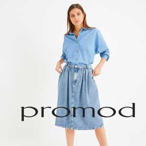 Catalogue Promod Skirts Collection