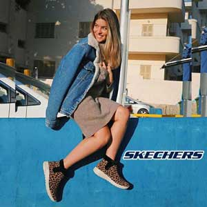Catalogue Skechers Collection