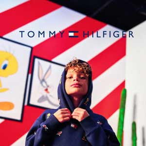 Catalogue Tommy Hilfiger Kids Collection
