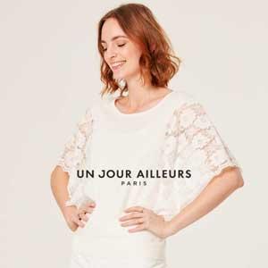 Catalogue Un Jour Ailleurs Collection Pulls