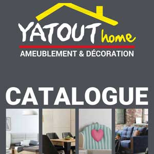 Catalogue Yatout Home 2020