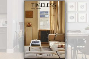 Catalogue Zara Home Timeless 2020