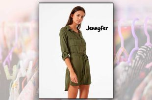 Catalogue Jennyfer Dresses Collection