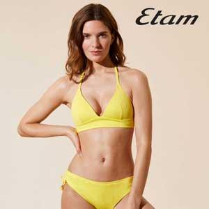 ETAM Lingerie Vitamines Sea