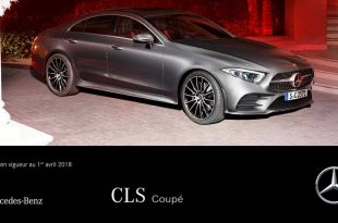 Mercedes-Benz-CLS-Coupé-1