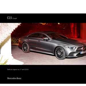 Mercedes-Benz-CLS-Coupé-1