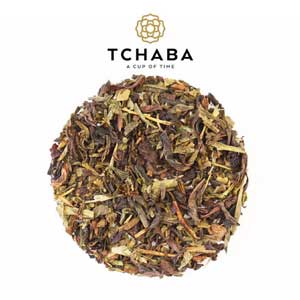 Tchaba - a cup of time