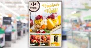 catalogue Carrefour Market Fraicheur & Vitamines
