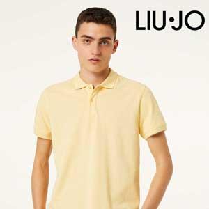 catalogue Liu Jo Polos Pour Homme