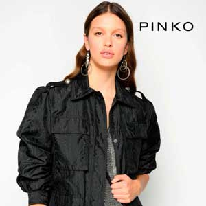 catalogue Pinko Outerwear Collection
